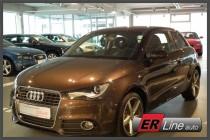 Audi A 1